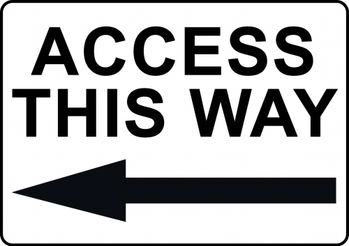 Access This Way