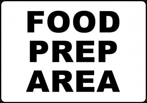 Food Prp Area