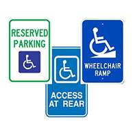 Disable Signs